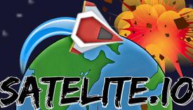 Jogar Satelite.io Gratis Online