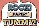 Uncle Grandpa: Rock, Paper, Tummy