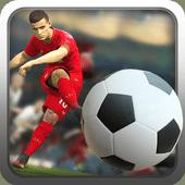 Real Soccer League Simulação Jogo