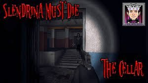 Jogar SLENDRINA MUST DIE: THE CELLAR ROOM Gratis Online
