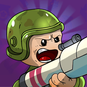 ZombsRoyale.io – 2D Battle Royale