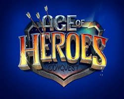 Age of Heroes: Conquest no Facebook