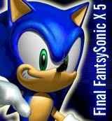 Final Fantasy Sonic X 5