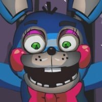 Five Nights at Freddy's Jumpscare