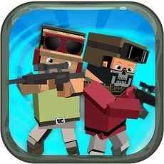 Pixel Gun 3D 2019: BattleField
