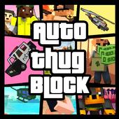 Jogar Auto Thug Block Cities Gratis Online