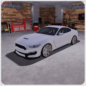 Car Drive Simulator