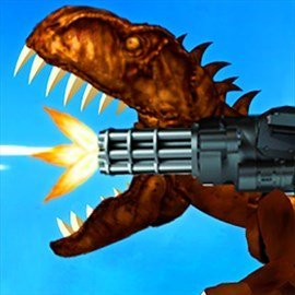 Dino T-Rex Hunter Simulator