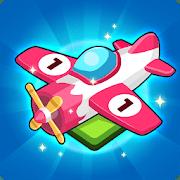 Merge Jet: Jogo De Avião, Mesclar Avião