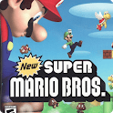 New Super Mario Bros Game