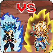 Saiyajin: o torneio do caos