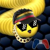 Snake.is Meme MLG Edition
