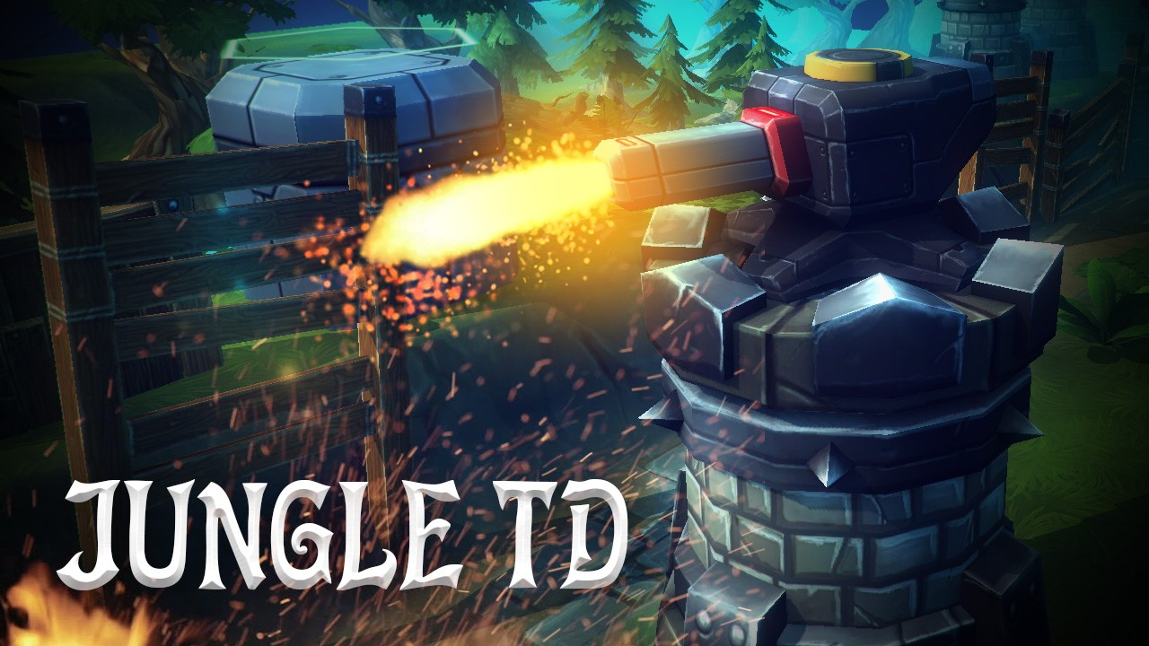 Jungle TD
