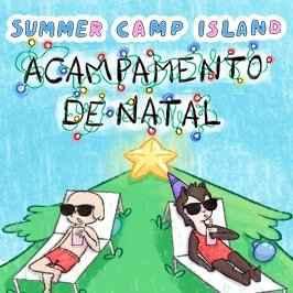 Jogar Acampamento de Verão – Acampamento de Natal Gratis Online