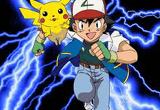 Descubra o Nome dos Pokemons