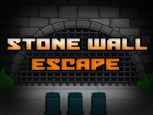 Stone Wall Escape