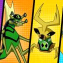 Ben 10 Omniverse Alien Unlock 2