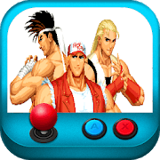 Kof 2004 Fighter Arcade