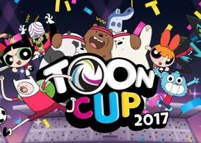 Copa Toon 2017