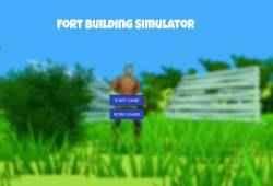 Simulador de Construção em Fortnite