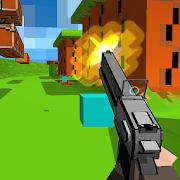 Arena 3D Pixel Combat
