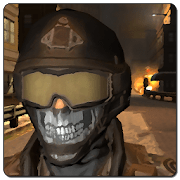 Masked Shooters –  FPS