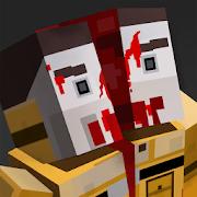 Pixel Blood