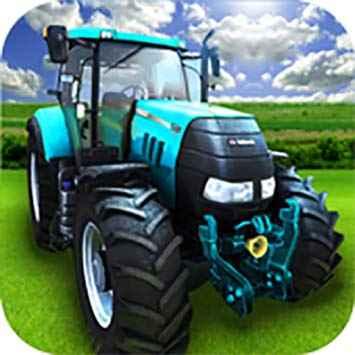 Big Farming Tractor Drive 3D – 2019