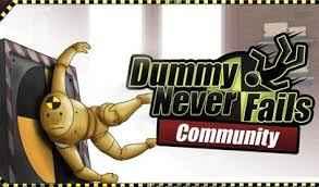 Dummy Never Fails: Community