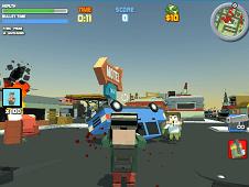 GTA Minecraft