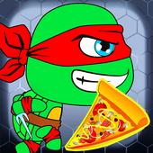 Herói Ninja: Jogo de Aventura em HD