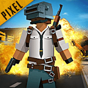 Jogar PIXEL ROYALE UNKNOWN BATTLE GROUND SURVIVOR Gratis Online