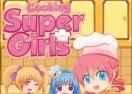 Cooking Super Girls