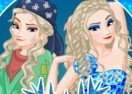 Elsa Homeless to Diva