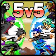 Liga do Ninja: Batalha de Moba