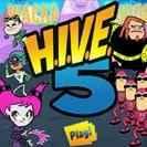 H.I.V.E. 5 – Teen Titans Go!