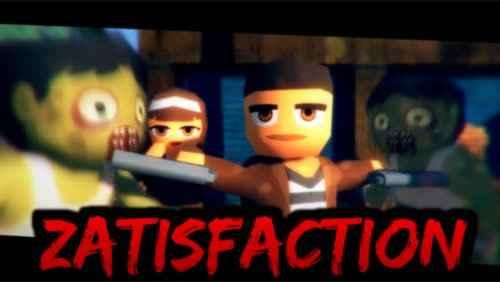 Zatisfaction: Zombie Shooter