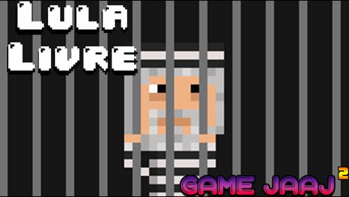 Jogar Lula Livre Gratis Online