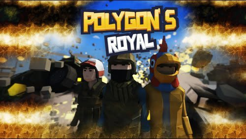 Polygon's Royal Season 1