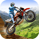 Trial Bike Extreme Moto 3D