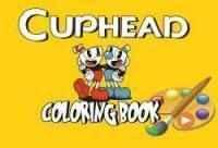 Coloring Cuphead e Mugman