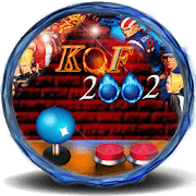 Arcade kof Games for 2002
