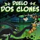 Duelo Dos Clones | Jogos Ben 10 Omniverse