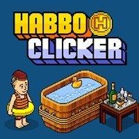 Habbo Clicker hacked/cheats