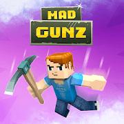 Mad GunZ