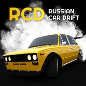 Jogar Russian Car Drift Gratis Online