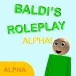 Roblox: Baldi's Basics Roleplay