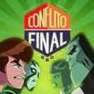 Conflito Final – Ben 10: Omniverse