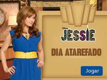 Jessie Dia Atarefado