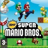 New Super Mario Bros. ( DS )